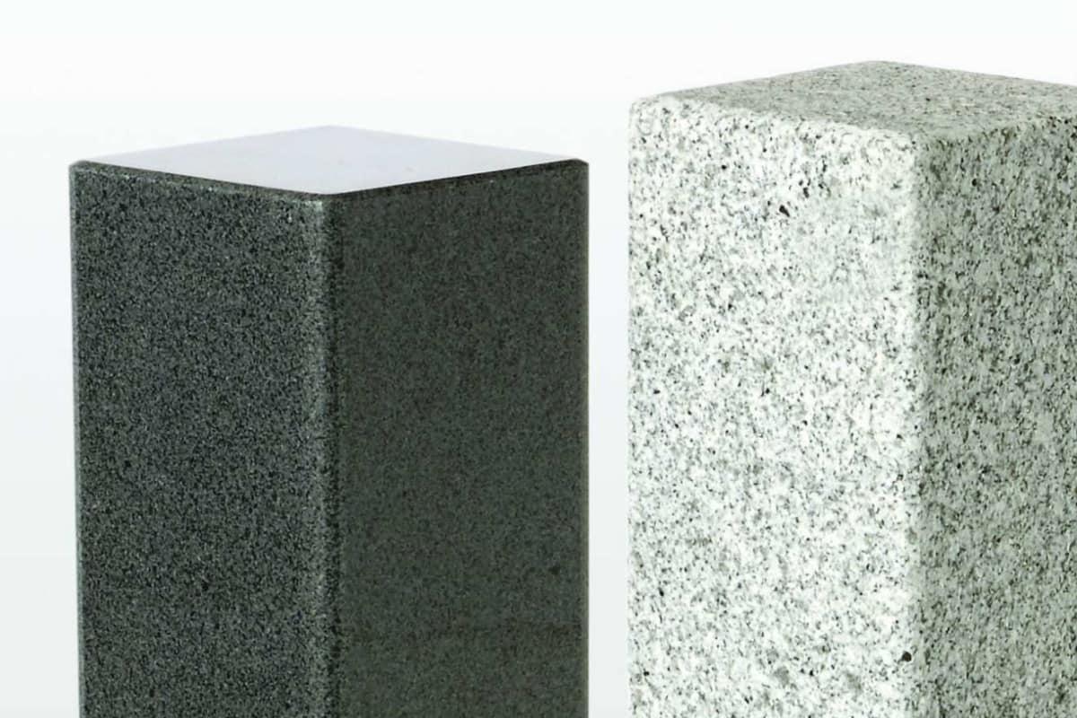 simple 150 monolith bollard