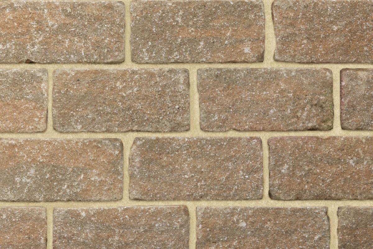 thistlestone rustic - buff brown