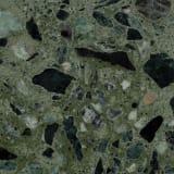 precious stone - green alps