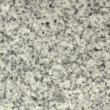street furniture - geoform - silver grey polished