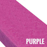 plastic lumber - purple
