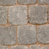 tegula cobbles - pennant grey