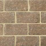 thistlestone rumbled - buff brown