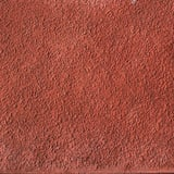 traffic calming - concrete speed cushion - red