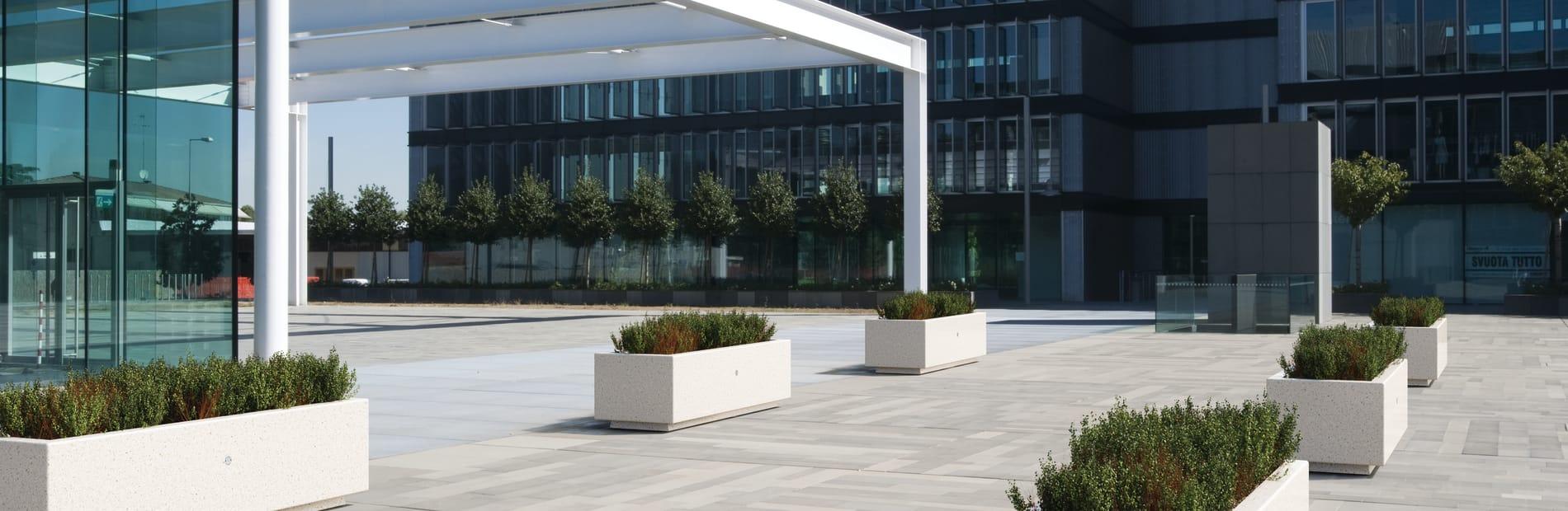 demetra planters commercial area