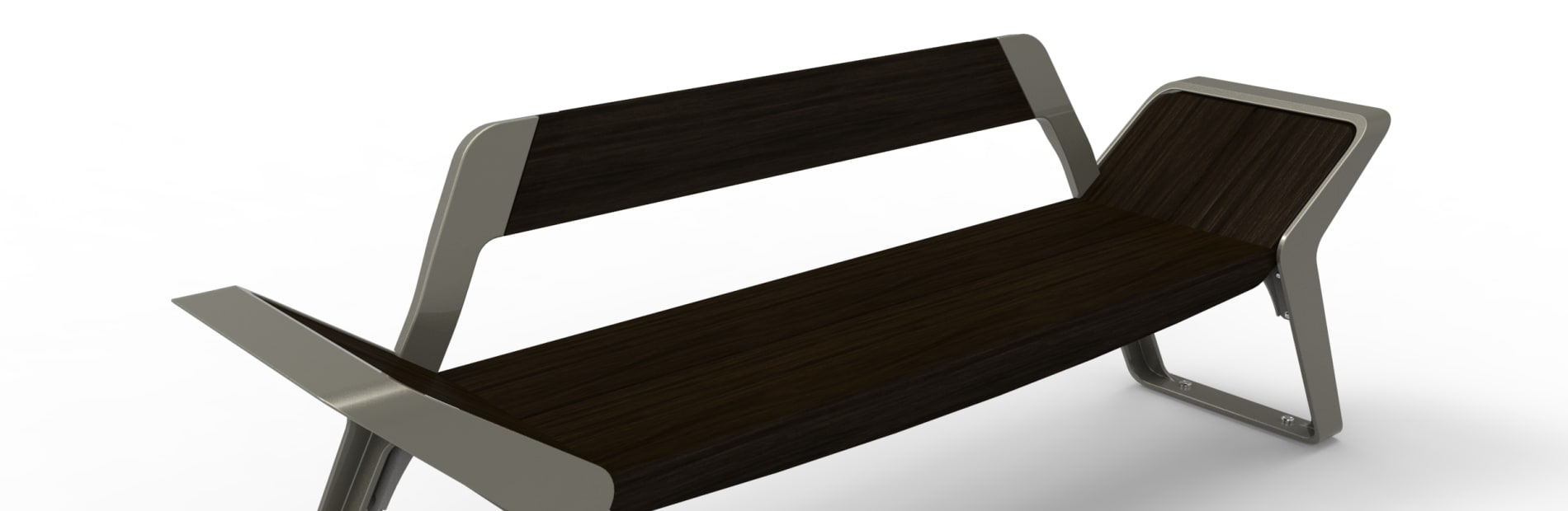 stratic seat - onyx and quartz