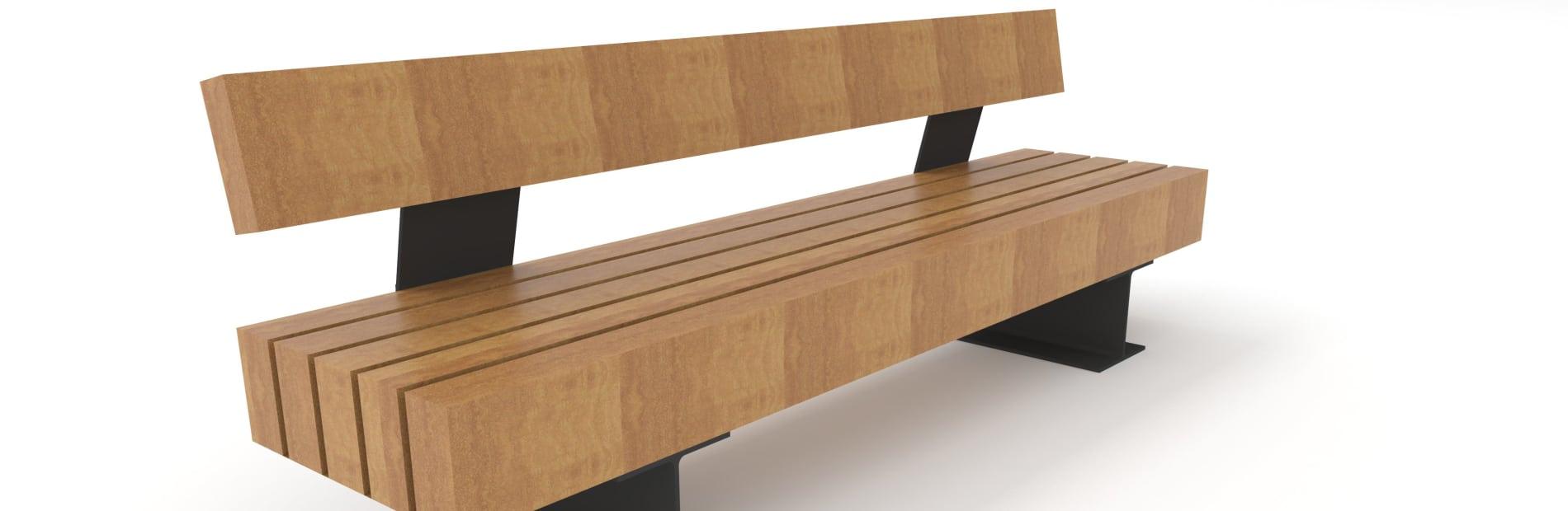 tramet seat