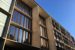 bloomberg building - london