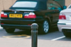 imperial msf 120 henry cast iron bollard