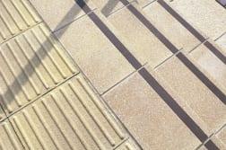 perfecta smooth ground step unit