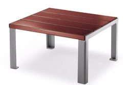 optima low table