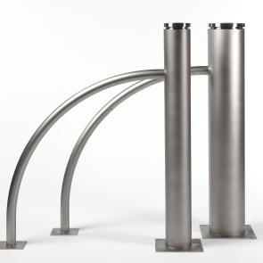 geo protective pas68 rated cycle stand