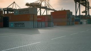 Felixstowe: the prolific port that's boosting the UK shipping industry