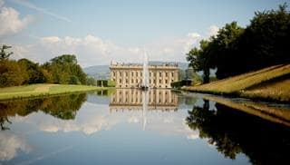 visit marshalls at chatsworth 2017
