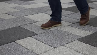 Conservation Priora Permeable Paving