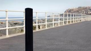 Waterside Bollard