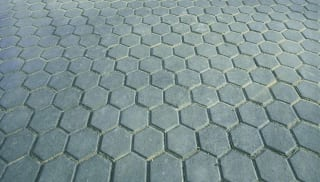 Eskoo Six Paving