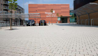 Mistral Priora Permeable Paving