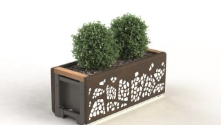 Natural Elements® Planter Module