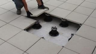 Pedestal Accessories