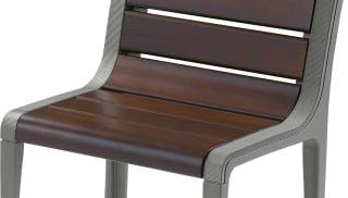 Twist Single Seat