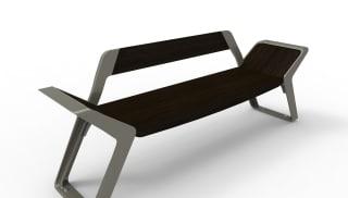 Stratic Seat