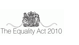 The Equality Act logo 2010