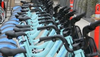 Shareable Cities: Welcome to the era of bike-share