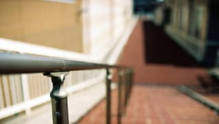 The Equalities Act's Impact on Handrail Design