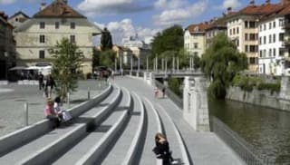 European Prize for Urban Public Space 2012: Winners Announced