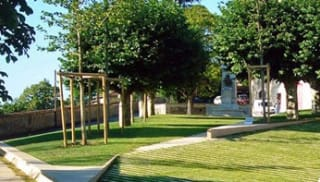 Escofet Sponsor European Prize for Urban Public Space 2012