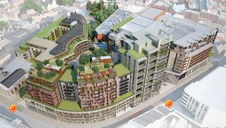 Revitalising the UK's public spaces