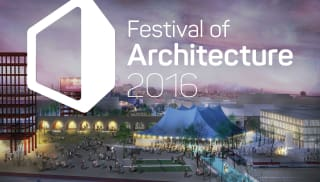 Edinburghs festival of architecture 2016