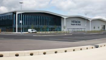 Hitachi Rail Factory