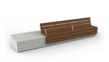 Longo Seat