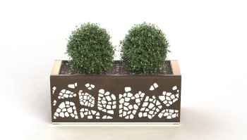 Natural Elements Planter Standalone