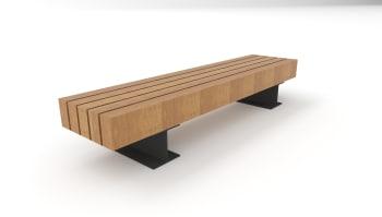 Tramet Bench