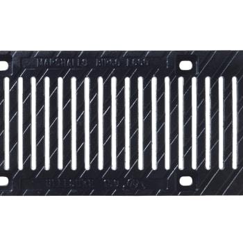birco 150 cast iron heelsure grate 6mm