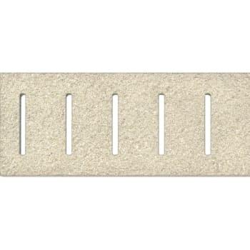 drexus pave drain - textured buff