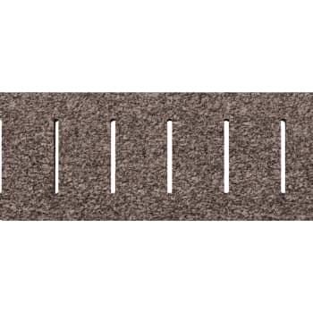 drexus pave drain - textured charcoal