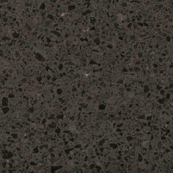escofet - etched concrete ng black swatch