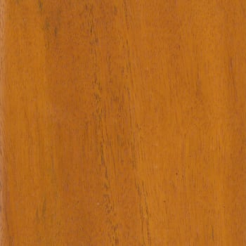 natural woodstain - swatch
