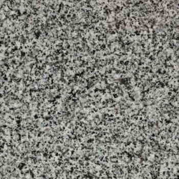 street furniture - geoform - mid grey polished
