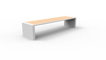 prima marina bench white background
