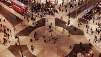 Thinking Streets – Shared Space Documentary