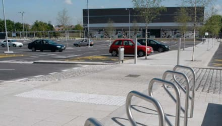 Crown Point North Retail Park