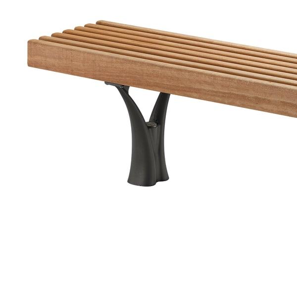 idylle bench - slim