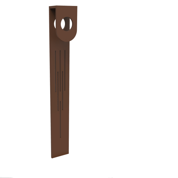 mac single cycle stand