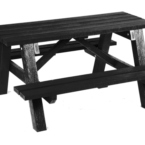 mplas plastic picnic table