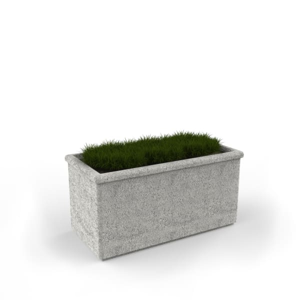 sero planter rectangular 1200 x 600